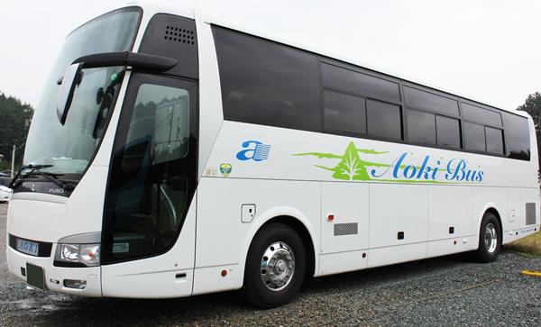 AB1004 あおぞらライナー 東京⇒栄・名古屋 4列シート 《車内除菌済》《空気清浄機付》