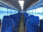 杉崎高速バスリラックス