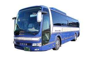 5位のバス画像