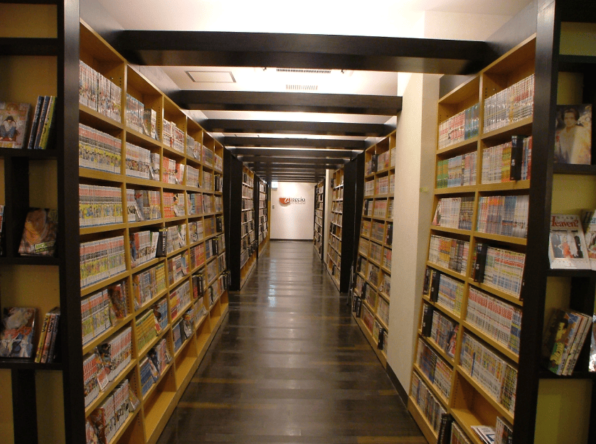 店内イメージ画像3